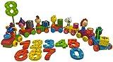 khevga Geburtstagszug: Deko Geburtstag Kinder - 2