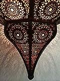 """Orientalische Marokkanische Laterne """"Malha"""" + elektronischem Zubehör - 2"""