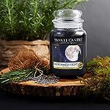 Yankee Candle Glaskerze, klein, Midsummers Night - 5