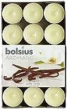"""Aromatischen """"Vanille Duft Teelicht, Paraffin Wax, Vanille, 30Stück"""