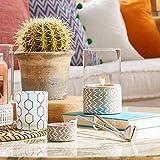 Yankee Candle Teelichter-Kerzen, Snowflake Cookie, 12er-Packung - 5