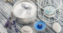 DIY - Kerzen lassen sich auf die verschiedensten Arten und Weisen selbst machen
